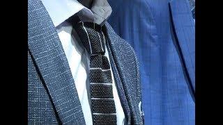 Галстук: как подобрать, как выбирать и какие сейчас в моде