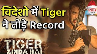 Tiger Zinda Hai ने Worlwide पर की Record तोड़ कमाई, सबको पछाड़ा