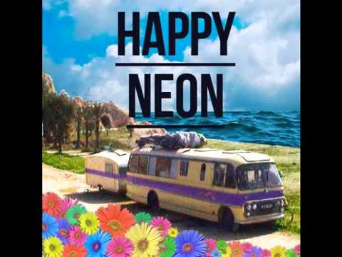 Neon Hitch - Jailhouse - Happy Neon EP (2013) + free mp3 download link.avi