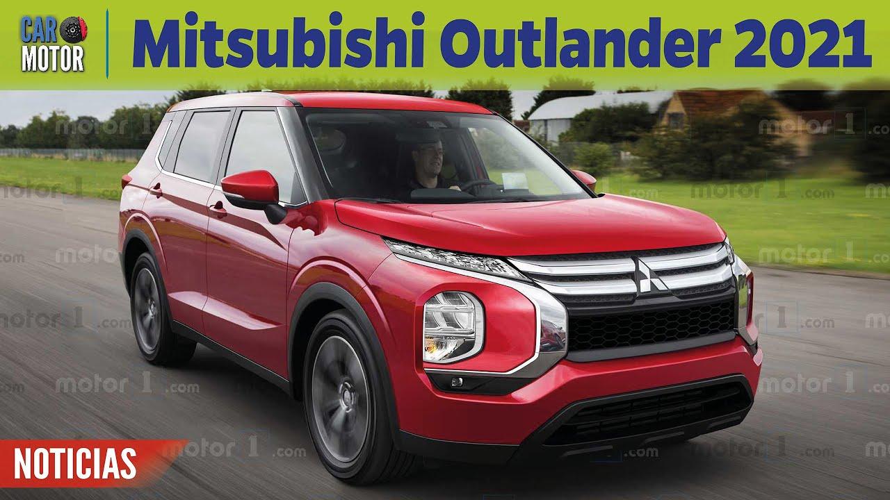 2021 Mitsubishi Outlander Sport Spesification