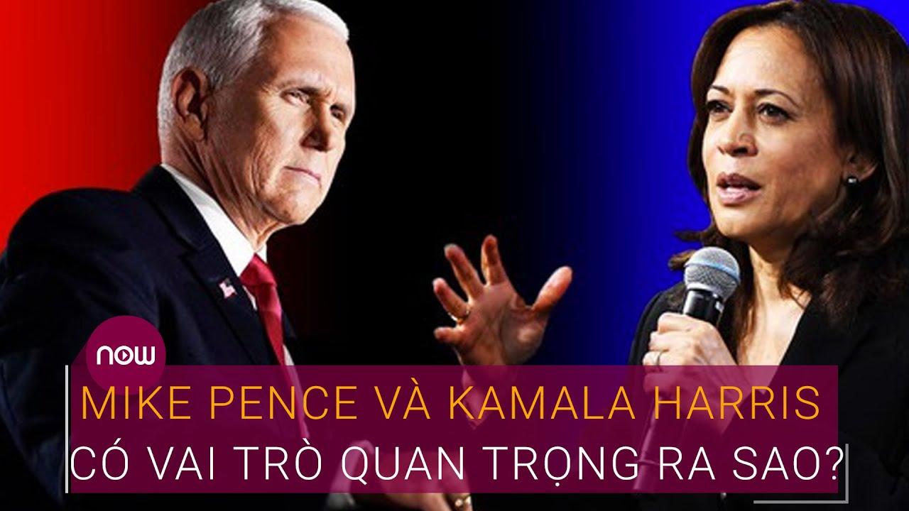 Bầu cử Tổng thống Mỹ 2020: Hai