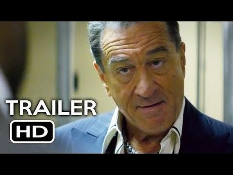 Heist Official Trailer #1 (2015) Robert De Niro, Dave Bautista Action Movie HD