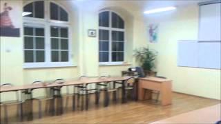 Освещение классе в школе - Светодиодные люминесцентные лампы - Т8 - с измерениями(http://www.illuminations.pl/swietlowki-led-c-26.html В классе, в школе, мы сделали обмен традиционного освещения на основе ртути..., 2015-03-04T17:05:01.000Z)