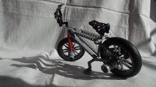 Lego Technic Bmx Bike