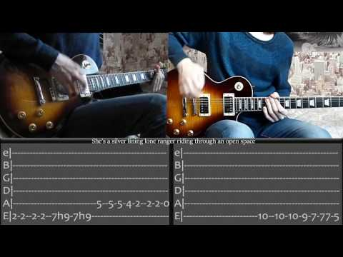 [TABS]Arctic Monkeys - R U Mine? (HD)