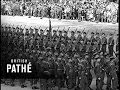 The Princess At Trooping Of The Colour 1947 mp3