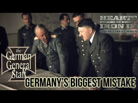 Germany's Biggest Mistake of the War - Special Episode