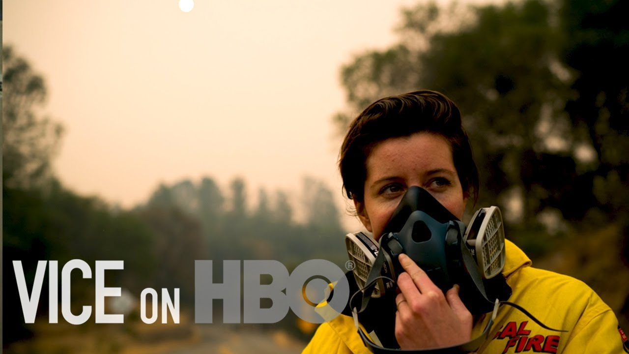 (CALIFORNIA, November 2018) The Deadliest Wildfire In California History | VICE on HBO