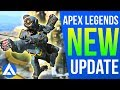 APEX UPDATE: Patch Notes – Sliding ADS Bug, Jump Towers, Circle Damage Increase & More
