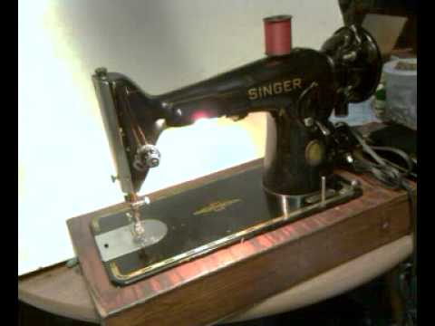 Vintage 40 40 Yr Centennial Singer 4040 Sewing Machine AJ40 Best 1951 Singer Sewing Machine Ebay