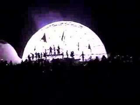 Burning Man 2007 | Root Society