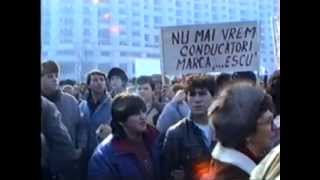 After the Revolution - Romanian Documentary