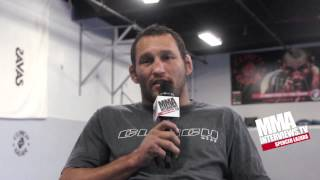 Dan Henderson picks UFC 156 winners for Aldo vs Edgar, Evans vs Nogueira & Overeem vs Bigfoot Silva