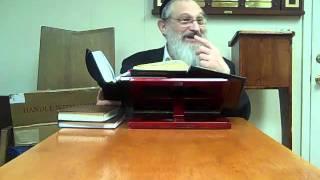 R. David Kirzner Les 5 part 2