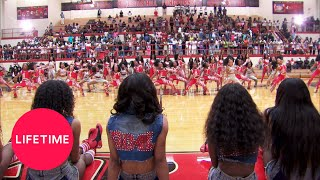 Watch the Dancing Dolls' Birmingham Showcase for Hurricane Harvey r...