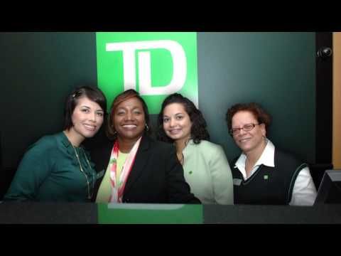 Meet TDBank JEVS Human Services Strictly Business Leadership Award Winner 2013