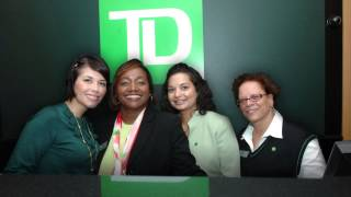 Meet TDBank JEVS Human Services Strictly Business Leadership Award Winner 2013