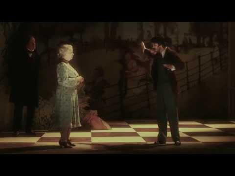 Peter and Alice by John Logan - a trailer