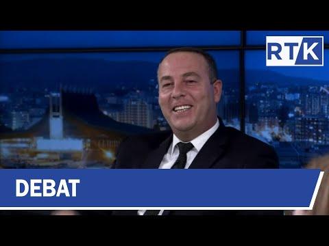 DEBAT - PSD PËRBALLË ANALISTËVE   14.08.2019