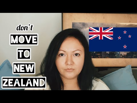 New Zealand Immigration 2020 Pros And Cons   Auckland