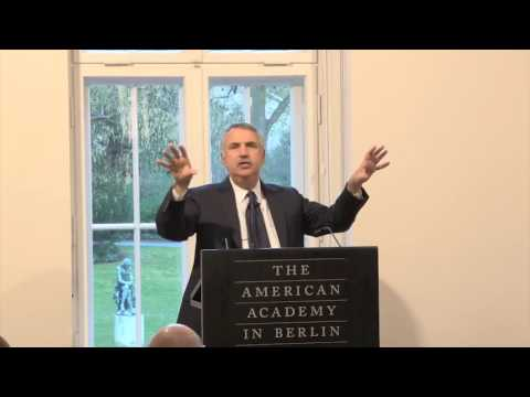 Thomas Friedman: A Strategy for Surviving in a Fast World