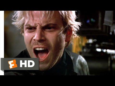 Cecil B. DeMented (7/9) Movie CLIP - Gumped Again (2000) HD