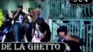 Daddy Yankee   Gangsta Zone REMIX-Dj Jefri