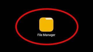 Redmi File Manager Permission Problem-Can't Access SD Card & Solve App Icon Missing screenshot 5