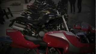 Italian Bike Night - Huntington Beach, CA