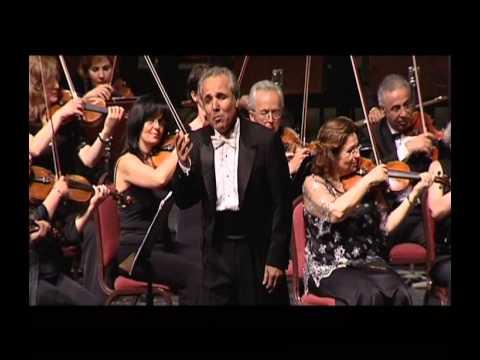 """Download İstanbul Devlet Senfoni Orkestrası - Kerkük Türküsü """"Altın Hızma Mülayim (Düzenleme M. Göçmen)"""