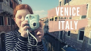 Venice with Kids 2018
