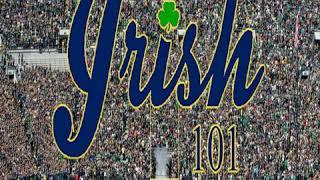 Irish 101 - Saturday, February 23, 2019
