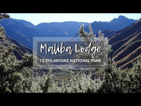 Escape to Lesotho | MALIBA LODGE in Ts'ehlanyane National Park