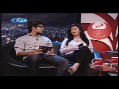 Celebrity adda late night coffe With imran mahmudu