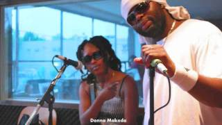 Keron Williams Ft. Donna Makeda - Almighty Bless Me (JUNE 2011)