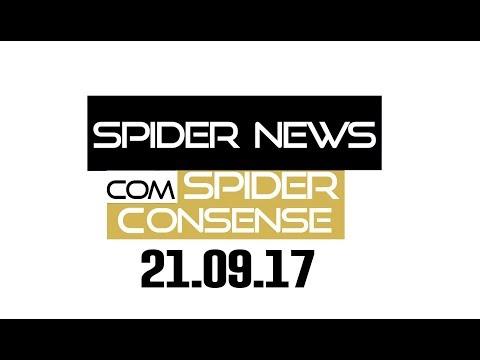 PABLO VITTAR; CURA GAY; JESUS TRAVESTI; LIVRO FELIPE NETO; NEYMAR x CAVANI - Spider News