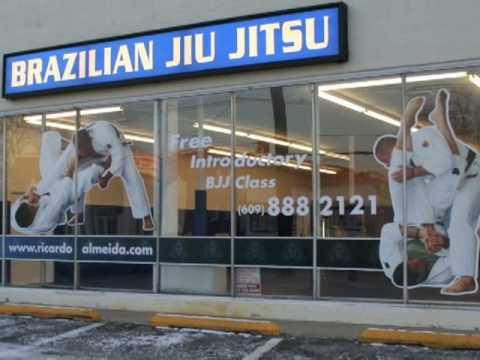 Ricardo Almeida Brazilian Jiu Jitsu Academy - Hamilton NJ