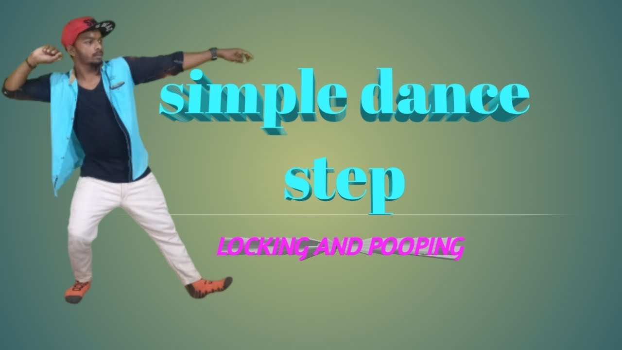 learn simple dance steps - 1280×720