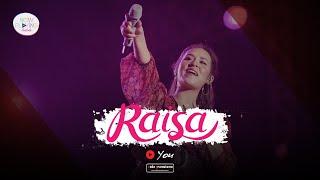 Raisa You Now Playing Festival Lap Pussenif Bandung 22 Desember 2019