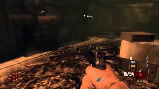 Black Ops 2 Tranzit Zombies - Building The Nav Computer!!!!