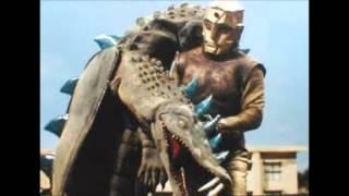 昭和46年から一年間フジで放送された特撮宇宙猿人ゴリ(スペクトルマン)...