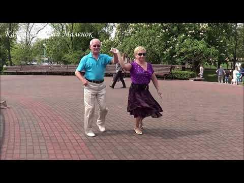 Красиво танцуют для настроения! Настя и Чайковские!