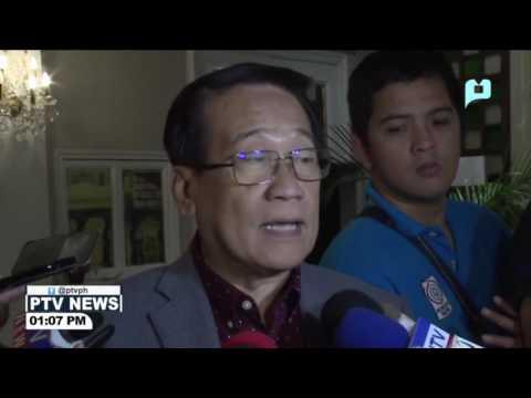 Panukalang batas para sa muling pagpapaliban sa Barangay Elections, inihain sa Kamara