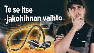 Video-ohjeet autollesi