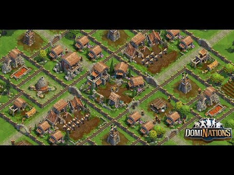 DomiNations Android/iOS Game