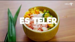 Taste of Indonesia - Let's Make Es Teler!