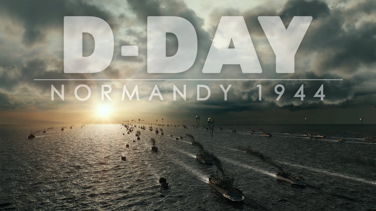 ��.d:-a:+�_D-DAY:NORMANDY1944(OfficialTrailer)-YouTube