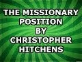 The Missionary Position by Christopher Hitchens [Review]