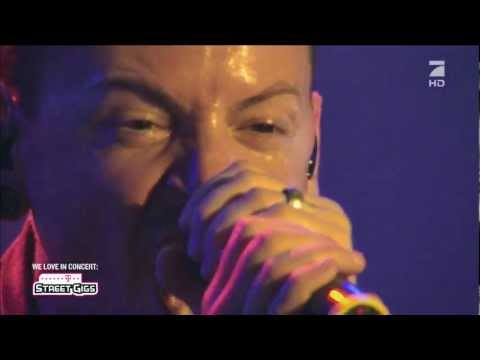 Linkin Park Live - With You Berlin 2012 (Telekom Street Gigs) [HD]