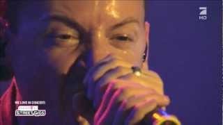 Linkin Park Live - With You Berlin 2012 (Telekom Street Gigs) …